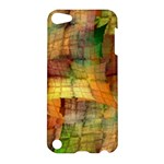 Indian Summer Funny Check Apple iPod Touch 5 Hardshell Case