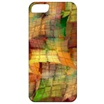 Indian Summer Funny Check Apple iPhone 5 Classic Hardshell Case