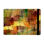 Indian Summer Funny Check Apple iPad Mini Flip Case