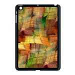 Indian Summer Funny Check Apple iPad Mini Case (Black)