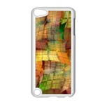 Indian Summer Funny Check Apple iPod Touch 5 Case (White)