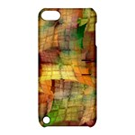 Indian Summer Funny Check Apple iPod Touch 5 Hardshell Case with Stand