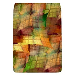 Indian Summer Funny Check Flap Covers (l)  by designworld65