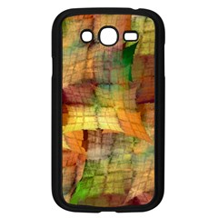 Indian Summer Funny Check Samsung Galaxy Grand Duos I9082 Case (black) by designworld65