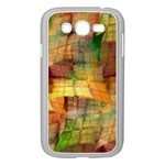 Indian Summer Funny Check Samsung Galaxy Grand DUOS I9082 Case (White)