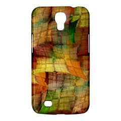 Indian Summer Funny Check Samsung Galaxy Mega 6 3  I9200 Hardshell Case by designworld65