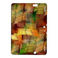 Indian Summer Funny Check Kindle Fire Hdx 8 9  Hardshell Case by designworld65