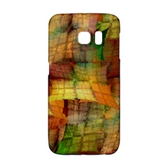 Indian Summer Funny Check Galaxy S6 Edge by designworld65