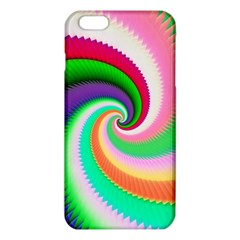 Colorful Spiral Dragon Scales   Iphone 6 Plus/6s Plus Tpu Case by designworld65