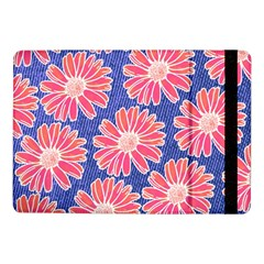 Pink Daisy Pattern Samsung Galaxy Tab Pro 10.1  Flip Case