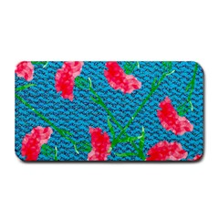 Carnations Medium Bar Mats by DanaeStudio