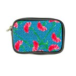 Carnations Coin Purse Front