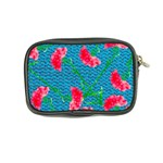 Carnations Coin Purse Back