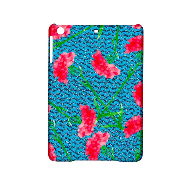 Carnations iPad Mini 2 Hardshell Cases