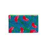 Carnations Cosmetic Bag (XS) Front