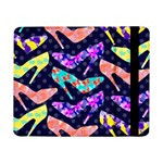 Colorful High Heels Pattern Samsung Galaxy Tab Pro 8.4  Flip Case