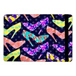 Colorful High Heels Pattern Samsung Galaxy Tab Pro 10.1  Flip Case