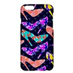Colorful High Heels Pattern Apple iPhone 6 Plus/6S Plus Hardshell Case