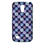 Snowflakes Pattern Galaxy S4 Mini