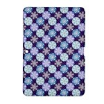 Snowflakes Pattern Samsung Galaxy Tab 2 (10.1 ) P5100 Hardshell Case