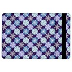 Snowflakes Pattern iPad Air Flip