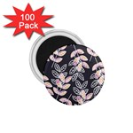 Winter Beautiful Foliage  1.75  Magnets (100 pack)  Front