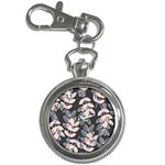 Winter Beautiful Foliage  Key Chain Watches Front