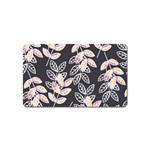 Winter Beautiful Foliage  Magnet (Name Card)