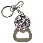 Winter Beautiful Foliage  Bottle Opener Key Chains