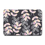 Winter Beautiful Foliage  Small Doormat