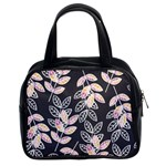 Winter Beautiful Foliage  Classic Handbags (2 Sides)