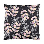 Winter Beautiful Foliage  Standard Cushion Case (Two Sides) Back