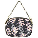 Winter Beautiful Foliage  Chain Purses (Two Sides)