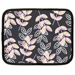 Winter Beautiful Foliage  Netbook Case (XXL)  Front