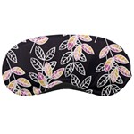 Winter Beautiful Foliage  Sleeping Masks