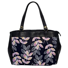 Winter Beautiful Foliage  Office Handbags