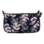 Winter Beautiful Foliage  Shoulder Clutch Bags
