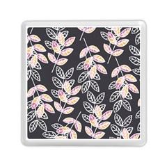 Winter Beautiful Foliage  Memory Card Reader (square)  by DanaeStudio