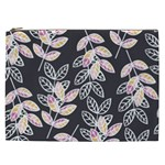 Winter Beautiful Foliage  Cosmetic Bag (XXL)