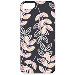 Winter Beautiful Foliage  Apple iPhone 5 Classic Hardshell Case