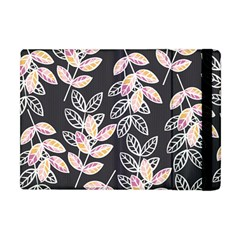 Winter Beautiful Foliage  Apple Ipad Mini Flip Case by DanaeStudio