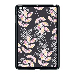 Winter Beautiful Foliage  Apple Ipad Mini Case (black) by DanaeStudio