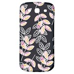 Winter Beautiful Foliage  Samsung Galaxy S3 S III Classic Hardshell Back Case