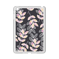 Winter Beautiful Foliage  Ipad Mini 2 Enamel Coated Cases by DanaeStudio