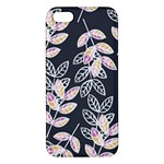 Winter Beautiful Foliage  Apple iPhone 5 Premium Hardshell Case