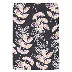 Winter Beautiful Foliage  Flap Covers (S)