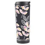 Winter Beautiful Foliage  Travel Tumbler