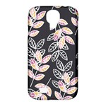 Winter Beautiful Foliage  Samsung Galaxy S4 Classic Hardshell Case (PC+Silicone)