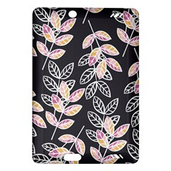 Winter Beautiful Foliage  Amazon Kindle Fire HD (2013) Hardshell Case