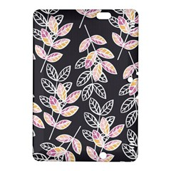 Winter Beautiful Foliage  Kindle Fire Hdx 8 9  Hardshell Case by DanaeStudio